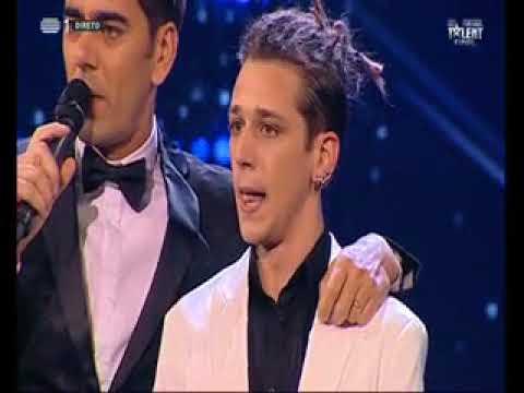 Got Talent Portugal Final   NTS