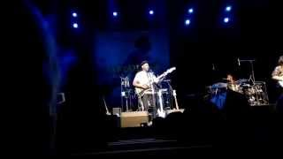 Marcus Miller - We Were There - Marseille Silo - 15/04/2015