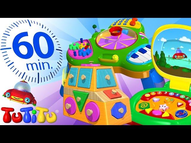 Zabawki TuTiTu | Najlepsze zabawki edukacyjne dla dzieci