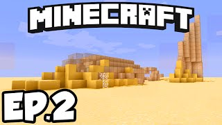 Minecraft: Planetary Confinement Ep.2 - SPACE RIFT!!!