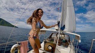Bonita's Big Day Out (Sailing Nandji) Ep 87