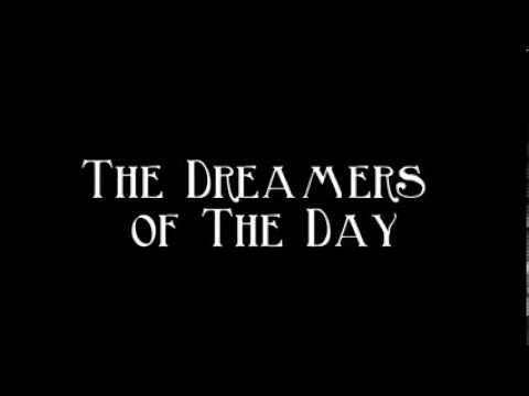 The Dreamers Of The Day Te Lawrence 1888 1935 Youtube