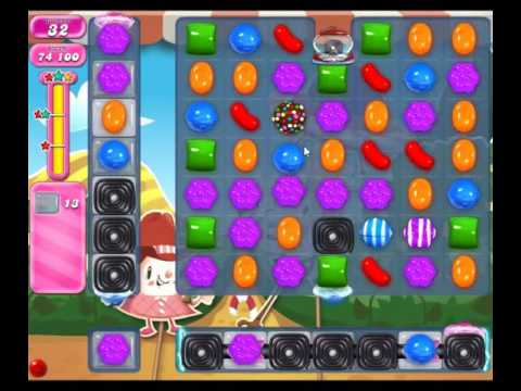 Candy Crush Saga Level 2009 - NO BOOSTERS