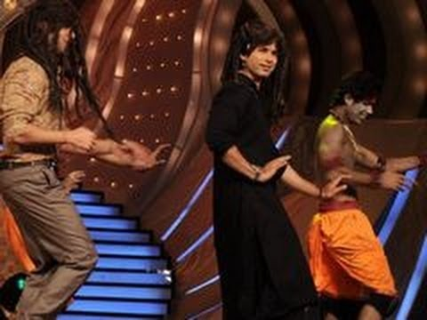 Star Plus Just Dance With Hrithik and Shahid Kapoor Mausam