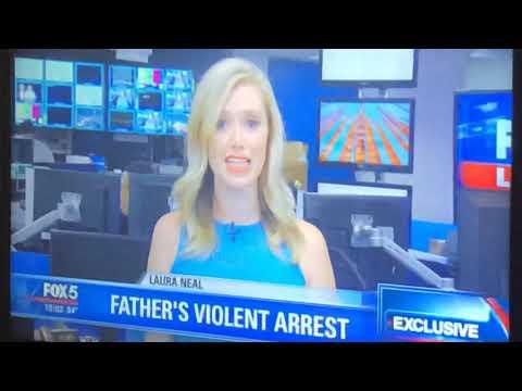 Monroe GA Police Officer Violent Racist Arrest Vlog 2