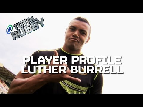 [PLAYER PROFILE] Luther Burrell FULL INTERVIEW
