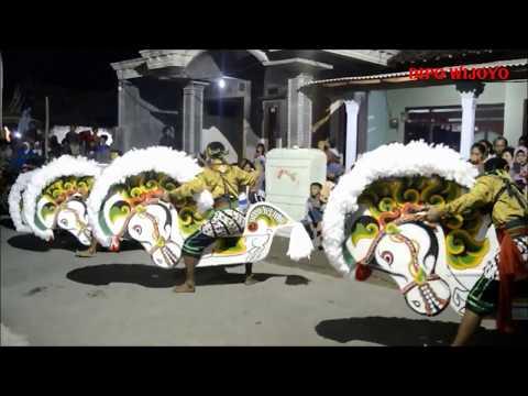 Kesenian Jaranan Terbaru Dipo Wijoyo Ngamuk penonton Full || Traditional Dance East Java
