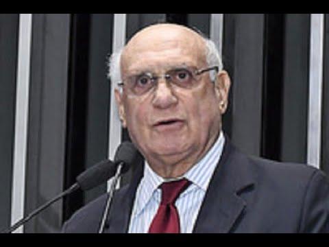 Lasier Martins volta a cobrar voto impresso em todas as urnas nas eleições de outubro