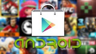 Top 5 Melhores (JOGOS) da Play Store