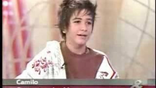 1 de 2 Pregunta Yamid: ¿Quién es Camilo Echeverry? Septiembre 5 2008