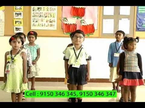 Zee School Karur Addwmv Youtube