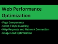 Web Performance Optimization | Code Example