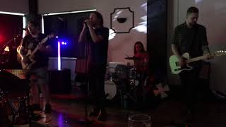 "Young Americans - ""Banana Boat Song"" Live at Neath Rugby Club - 26/05/19"