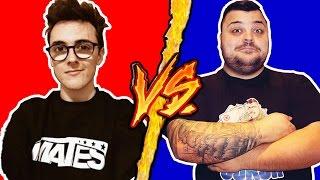 surrealpower vs j0k3r battaglia rap epica manuel aski