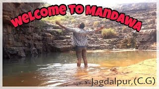 welcome to Mandawa , Jagdalpur;chhattisgarh
