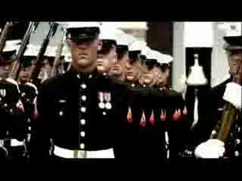 Brand New Marine Corps Commercial