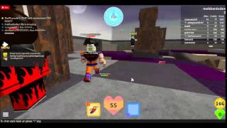 Roblox :Super Bomb Survival im in SILLY MODE !!!!!!