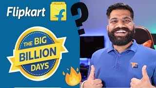 Flipkart Big Billion Day - Best Smartphone Offers📱🛒🔥🔥🔥