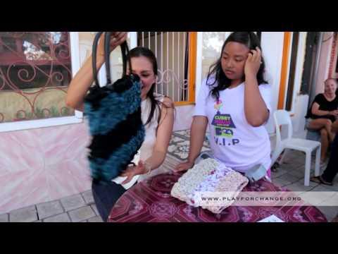 Helping Bali Street Kids School | The Movie