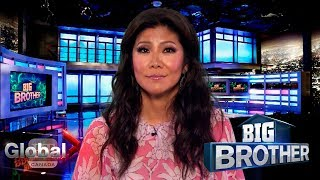 Julie Chen Addresses Big Brother Season 20 Controversy | ET Canada