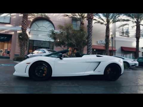 Lamborghini Rental Las Vegas - Diplomat Exotic Rentals