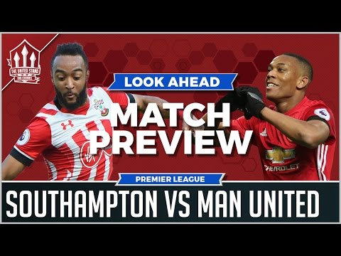 DE GEA'S Played his Last Game! SOUTHAMPTON VS MAN UTD LIVE Preview