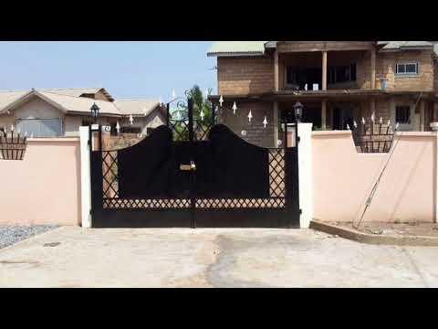 3 Bedroom House For Rent In Ghana (Nmai Dzorn - East Legon Extension)