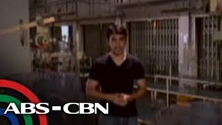 white lady spirits haunt factory in cavite