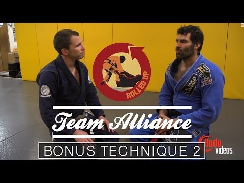 Download Youtube: Rolled Up Episode 34 bonus technique with Fabio Clemente