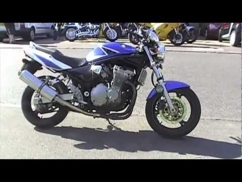 2004 suzuki bandit 600 youtube. Black Bedroom Furniture Sets. Home Design Ideas