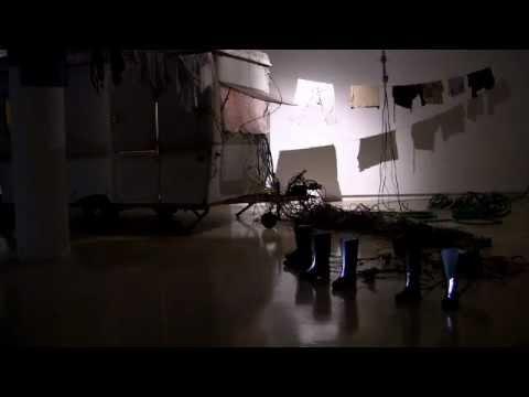 Teaser: Malachi Farrell & Gypsys : Rom&Dub