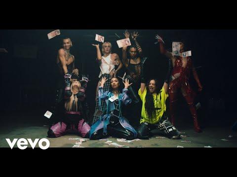 Little Mix – Confetti (Official Audio Video Version) ft. Saweetie