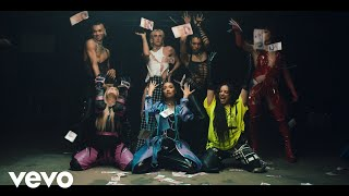 Little Mix - Confetti (Official Audio Video Version) ft. Saweetie