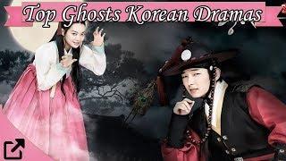 Video Top Ghosts Korean Dramas 2018 download MP3, 3GP, MP4, WEBM, AVI, FLV Oktober 2018