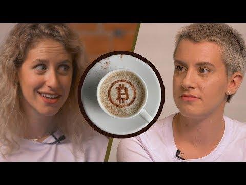 Trump vs Bitcoin, Japanese Exchange Hacked, Mining BTC with NASA's Apollo | Coffee and Crypto