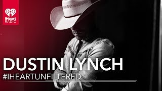 Dustin Lynch Releases 'Current Mood' + Talks Game of Thrones | #iHeartUnfiltered