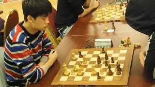 gm lu shanglei best game chess blitz