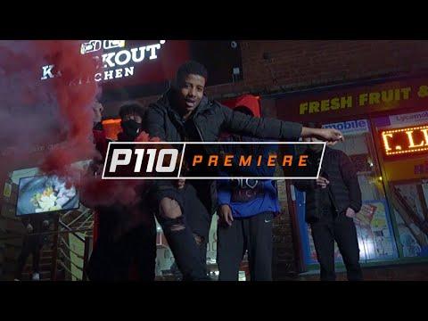 Jay Brando - Litty [Music Video] | P110
