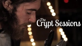 Keaton Henson - You Don't Know How Lucky You Are // The Crypt Sessions