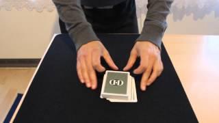 Обучение фокусам // (для новичков) Very Easy - Обучение