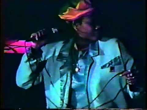 Sister CarolBlack Cinderella Experience -Live in Toronto1988