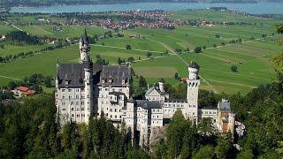 Castillo de Neuschwanstein: el sentido del combate y de la dignidad hidalga