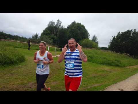 Tour of Merseyside 2017 video 8