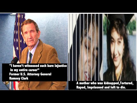 KIDNAPPED & TORTURED | U.S Attorney General Ramsey Clark on Aafia Siddiqui