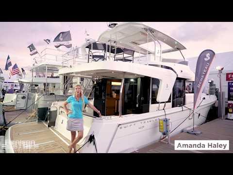 FLIBS 2018 Fort Lauderdale Boat Show