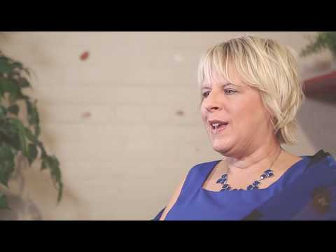 Testimonial - Susan Chapman - Lung Association Ontario - Jet Propelled