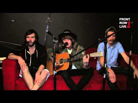 Never Shout Never - Magic (acoustic)