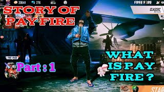 What is pay fire in Tamil part 1 // Pay fire vs free fire // free fire tips and tricks in Tamil