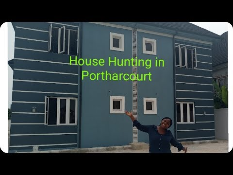 House Hunting in Portharcourt, landlord/Landlady Rant