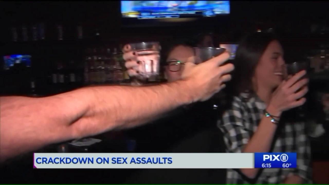 Najlepšie Sex Bar v Chicagu